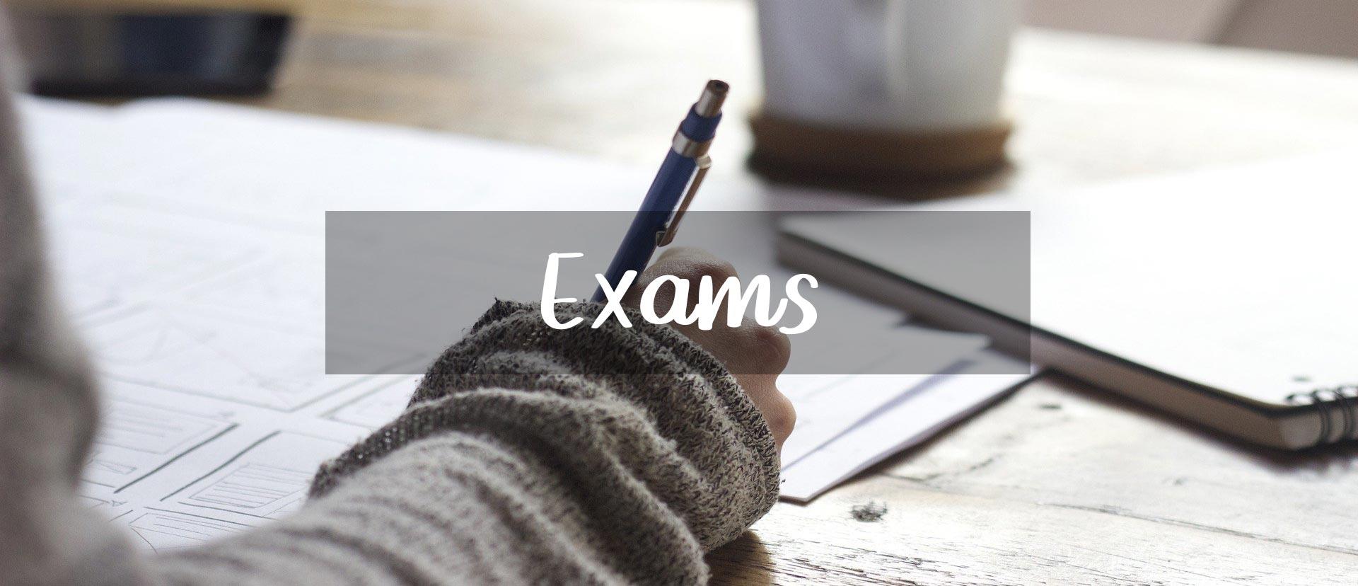 Przygotowanie do egzaminów językowych